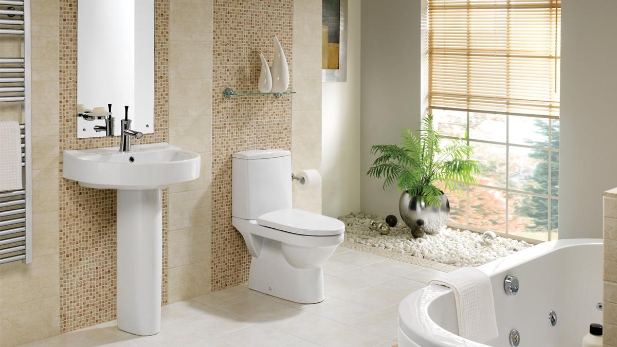 Reforma de baño en Reus