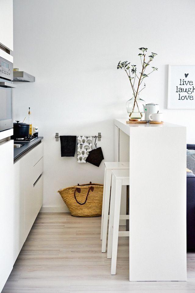 Cocinas pequeas y baratas top las cocinas modernas for Cocinas bonitas y baratas