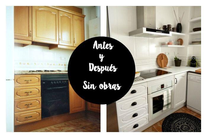 Reformar la cocina los mejores 10 consejos tiles reformas brand n reformas generales del hogar - Muebles cocina tarragona ...