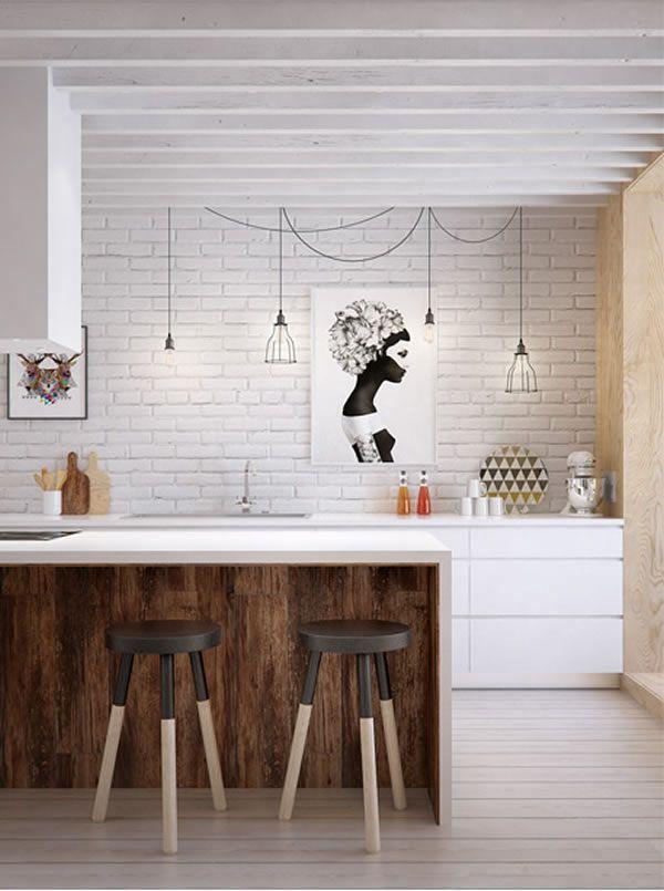 reforma de cocina abierta en tarragona