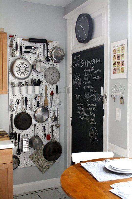 cocina pequeña, reformas reus, brandón