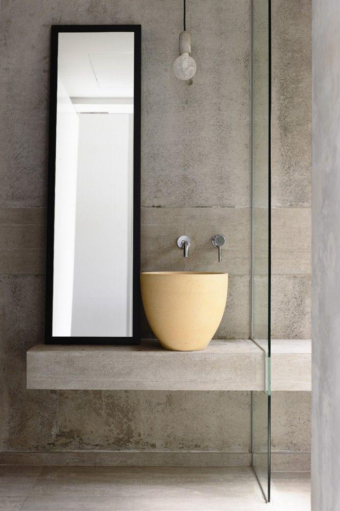 lavabo reformado en reus