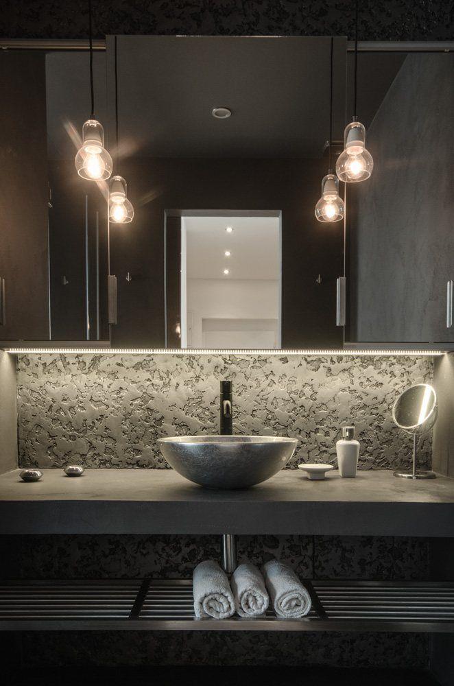 reformas de lavabos y baños