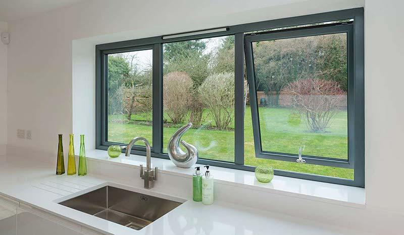 ventanas de aluminio en tarragona