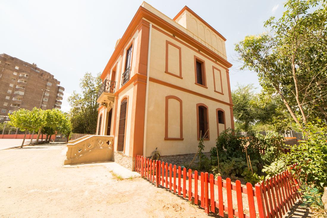 Reforma casa antigua good cosy reforma casa pescadores for Reforma casa antigua